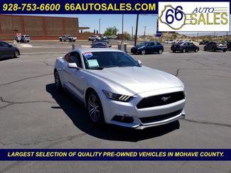 2016 Ford Mustang EcoBoost Premium in Kingman, Arizona 86401