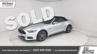 2016 Ford Mustang GT Premium  city Louisiana  Billy Navarre Certified  in Lake Charles, Louisiana