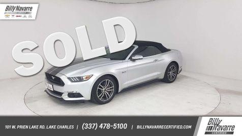 2016 Ford Mustang GT Premium in Lake Charles, Louisiana