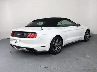 2016 Ford Mustang EcoBoost Premium  city Louisiana  Billy Navarre Certified  in Lake Charles, Louisiana