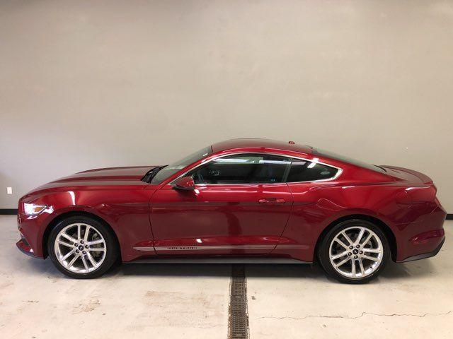 2016 Ford Mustang Eco Premium Pony Pkg in , Utah 84041