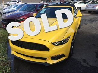 2016 Ford Mustang V6   Little Rock, AR   Great American Auto, LLC in Little Rock AR AR