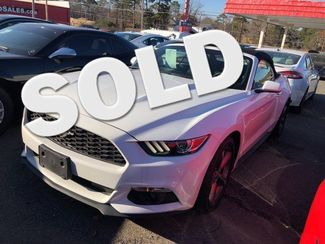 2016 Ford Mustang V6 | Little Rock, AR | Great American Auto, LLC in Little Rock AR AR