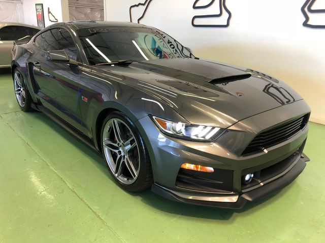 2016 Ford Mustang Roush Stage 3 Longwood, FL 2