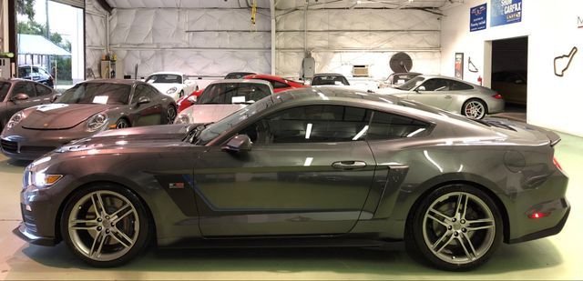 2016 Ford Mustang Roush Stage 3 Longwood, FL 42
