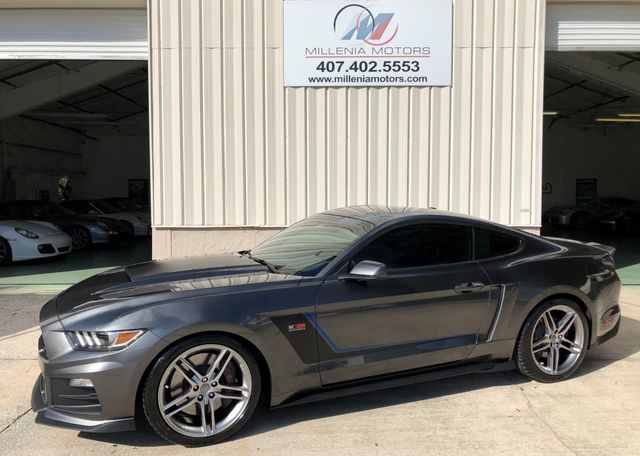 2016 Ford Mustang Roush Stage 3 Longwood, FL 46