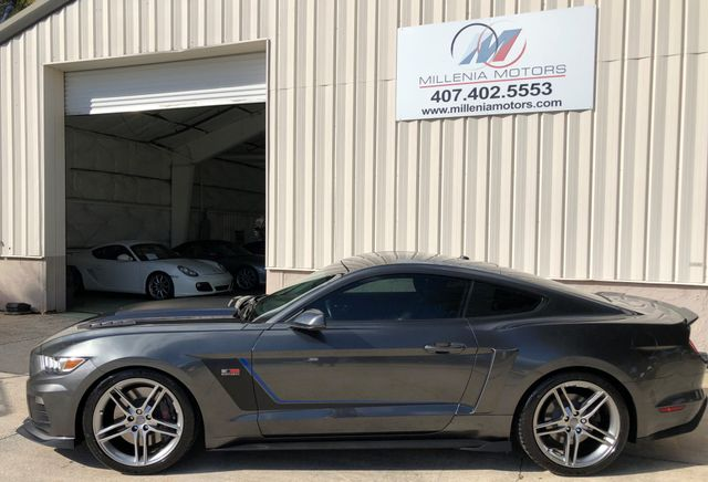2016 Ford Mustang Roush Stage 3 Longwood, FL 47
