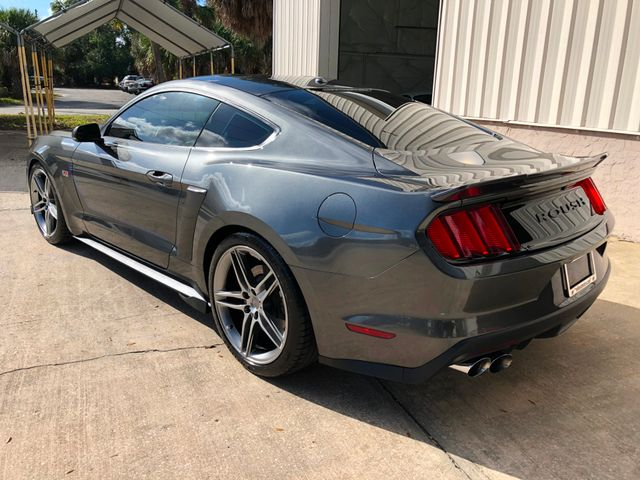 2016 Ford Mustang Roush Stage 3 Longwood, FL 48