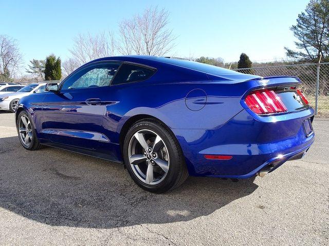 2016 Ford Mustang V6 Madison, NC 4