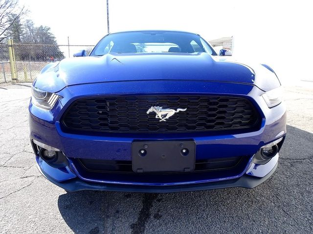 2016 Ford Mustang V6 Madison, NC 7