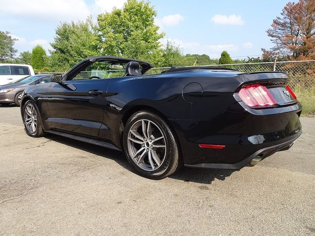 2016 Ford Mustang EcoBoost Premium Madison, NC 15