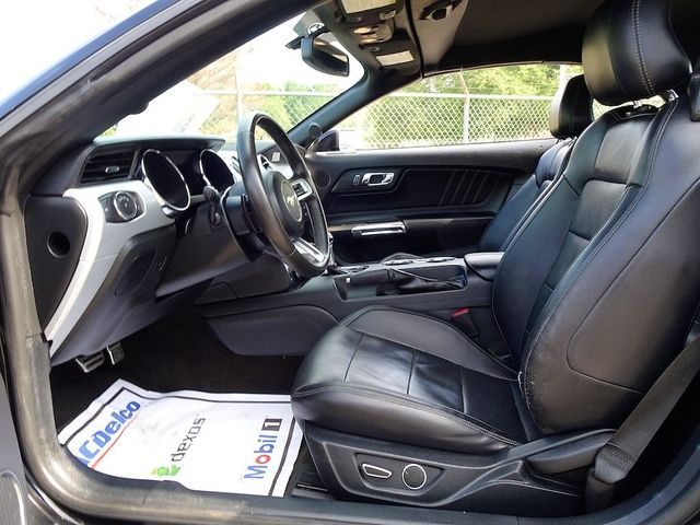 2016 Ford Mustang EcoBoost Premium Madison, NC 31