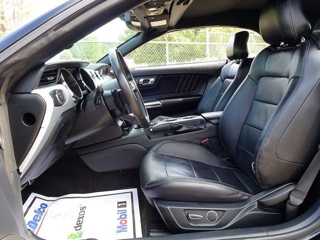 2016 Ford Mustang EcoBoost Premium Madison, NC 32