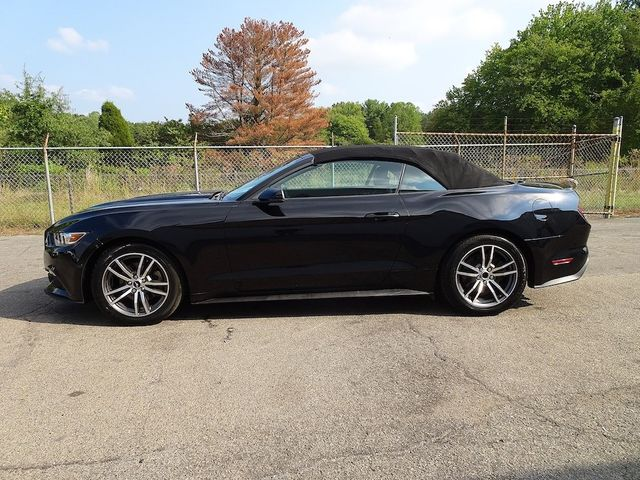 2016 Ford Mustang EcoBoost Premium Madison, NC 7