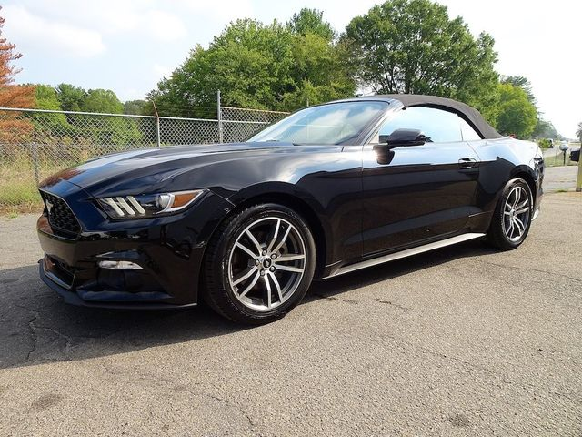 2016 Ford Mustang EcoBoost Premium Madison, NC 8