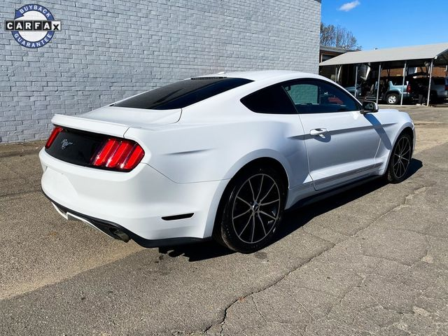 2016 Ford Mustang EcoBoost Premium Madison, NC 1