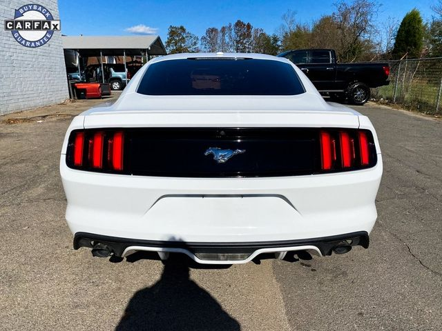 2016 Ford Mustang EcoBoost Premium Madison, NC 2