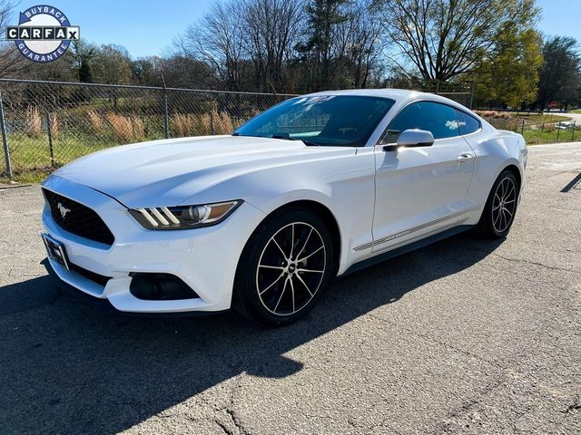 2016 Ford Mustang EcoBoost Premium Madison, NC 5