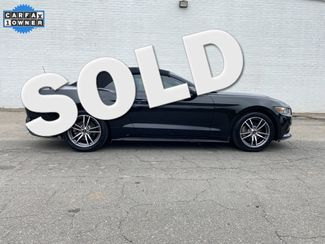 2016 Ford Mustang EcoBoost Premium Madison, NC