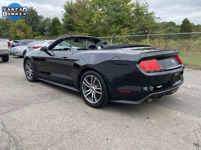 2016 Ford Mustang EcoBoost Premium Madison, NC 9