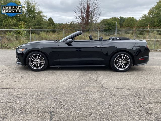2016 Ford Mustang EcoBoost Premium Madison, NC 14