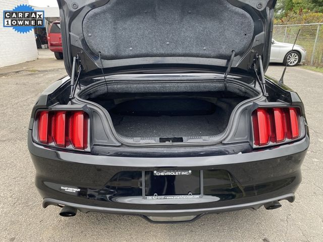 2016 Ford Mustang EcoBoost Premium Madison, NC 16