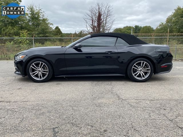 2016 Ford Mustang EcoBoost Premium Madison, NC 3