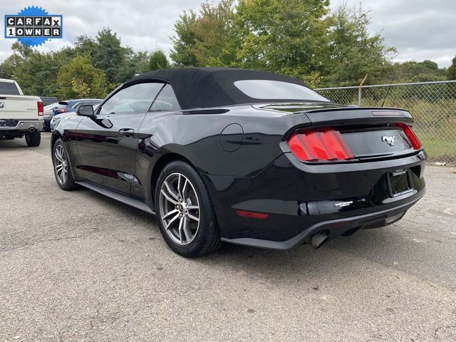 2016 Ford Mustang EcoBoost Premium Madison, NC 4