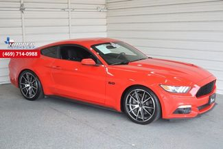 2016 Ford Mustang GT in McKinney Texas, 75070