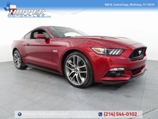 2016 Ford Mustang in McKinney, Texas 75070