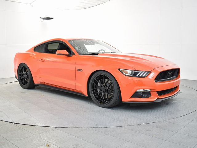 2016 Ford Mustang GT Premium in McKinney, Texas 75070