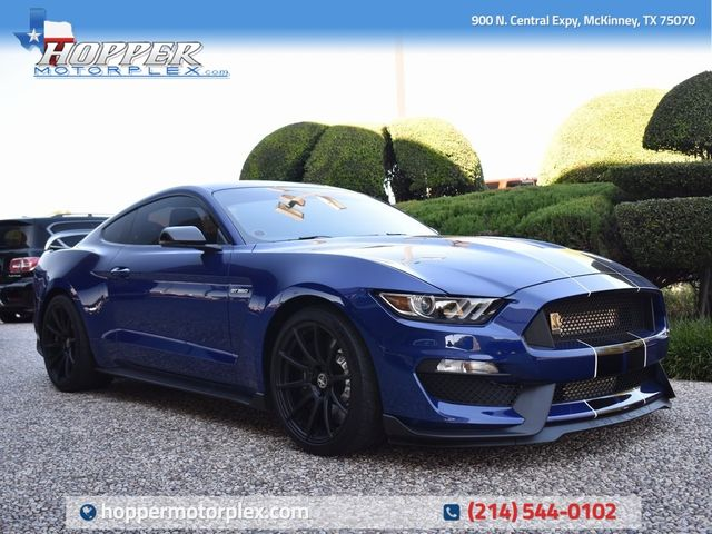 2016 Ford Mustang Shelby GT350 Pro Charger