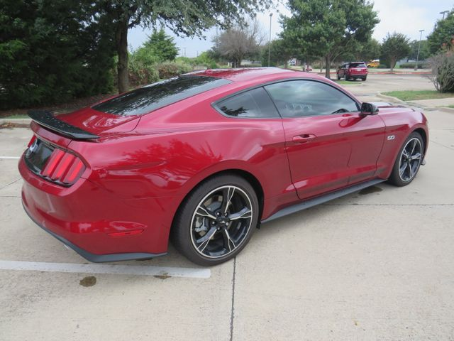 2016 Ford Mustang GT Premium California Special in McKinney, Texas 75070