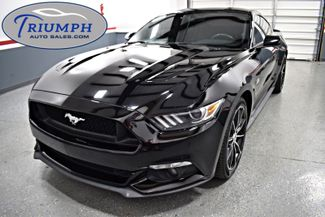 2016 Ford Mustang GT Premium in Memphis, TN 38128