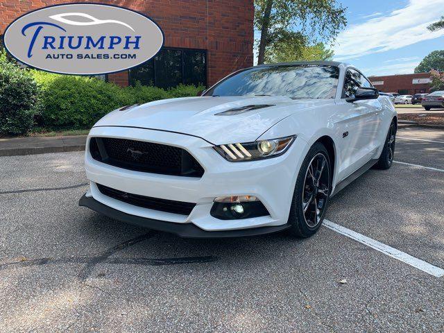 2016 Ford Mustang GT Premium | Memphis TN | Triumph Auto Sales
