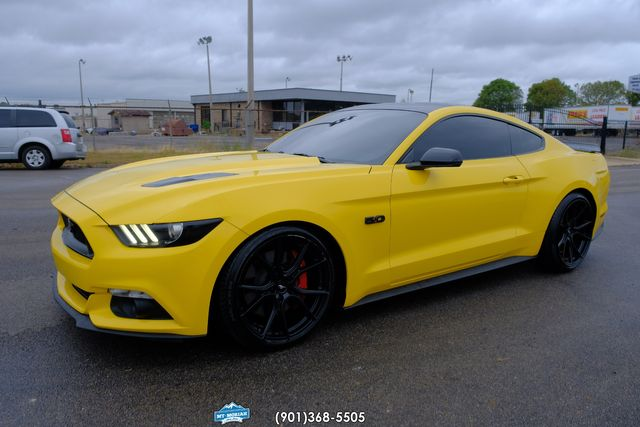 2016 Ford Mustang GT in Memphis, Tennessee 38115