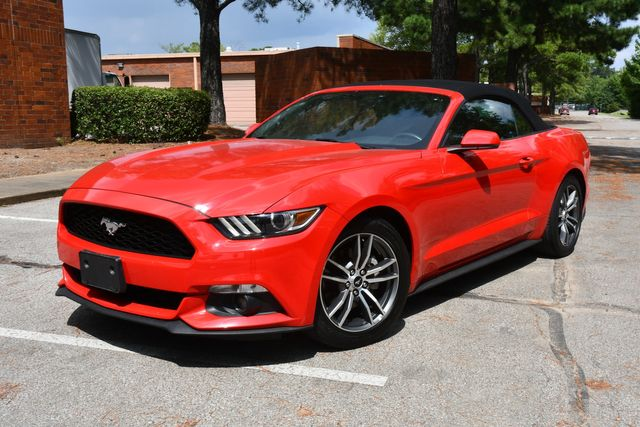 2016 Ford Mustang EcoBoost Premium in Memphis, Tennessee 38128