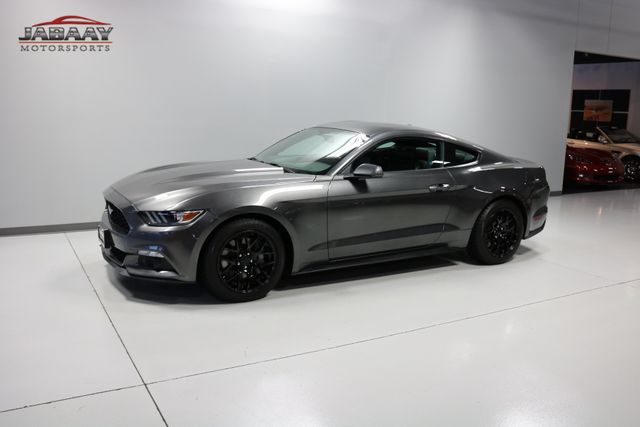 2016 Ford Mustang EcoBoost Premium Merrillville, Indiana 33