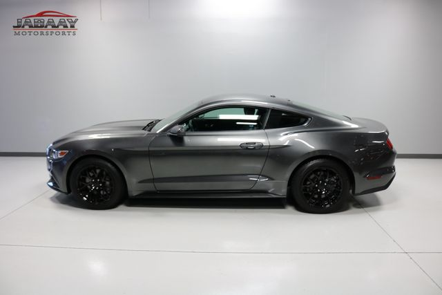 2016 Ford Mustang EcoBoost Premium Merrillville, Indiana 35