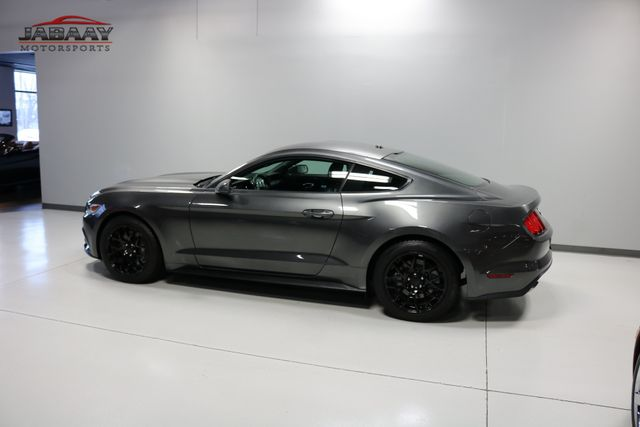 2016 Ford Mustang EcoBoost Premium Merrillville, Indiana 36