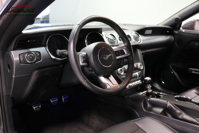 2016 Ford Mustang EcoBoost Premium Merrillville, Indiana 9