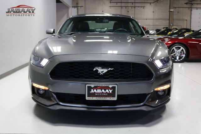 2016 Ford Mustang EcoBoost Premium Merrillville, Indiana 7