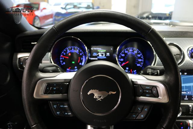 2016 Ford Mustang EcoBoost Premium Merrillville, Indiana 17