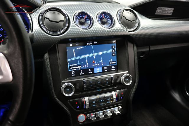 2016 Ford Mustang EcoBoost Premium Merrillville, Indiana 19