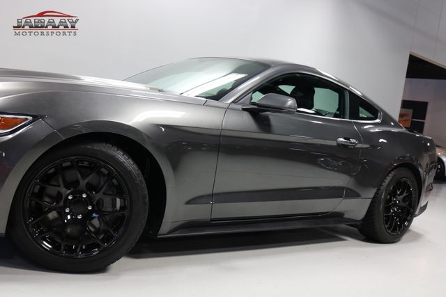 2016 Ford Mustang EcoBoost Premium Merrillville, Indiana 30