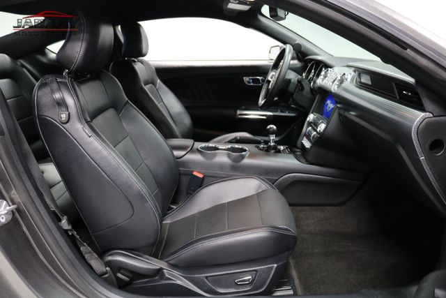 2016 Ford Mustang EcoBoost Premium Merrillville, Indiana 15