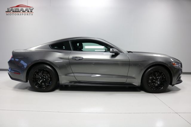 2016 Ford Mustang EcoBoost Premium Merrillville, Indiana 5