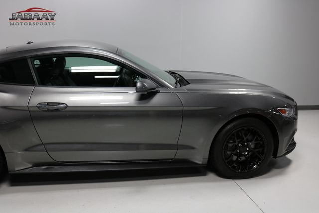 2016 Ford Mustang EcoBoost Premium Merrillville, Indiana 38