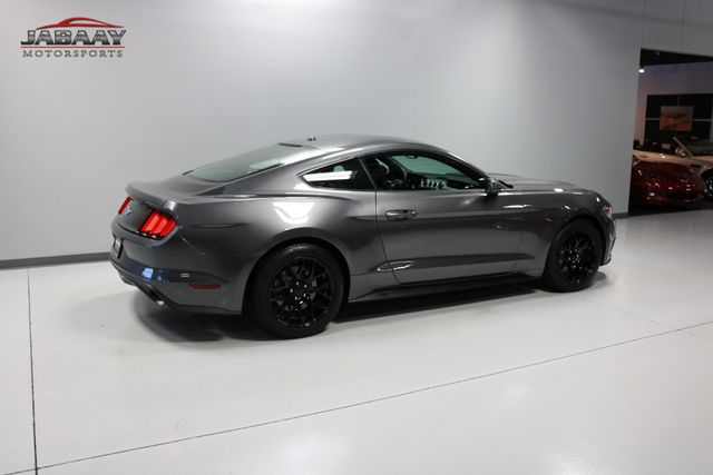 2016 Ford Mustang EcoBoost Premium Merrillville, Indiana 39