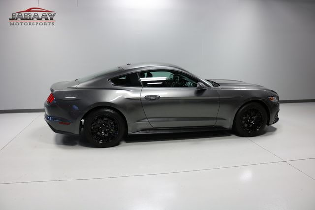 2016 Ford Mustang EcoBoost Premium Merrillville, Indiana 40
